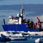 Researchers Discover New Nitrogen Source in Arctic