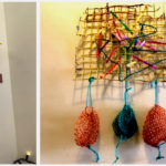 LA Student 'Trash Art' Show at Rising Tide