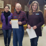 Whitefield Lions Honored