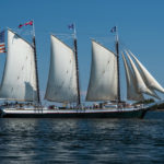 Boothbay Harbor Inn to Join Forces with Historic Schooner