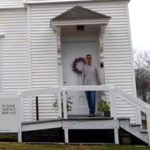Damariscotta Church Celebrates Easter in New Home