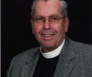 The Rev. Cn. Dr. Richard H. Hall