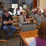 South Bristol Voters Approve Funds Transfer for Plowing Contract