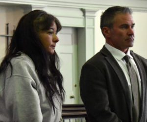 Gatto Trial Underway in Augusta