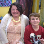 Wiscasset Sixth Grader Builds on Strengths, By Building for Another