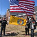Wiscasset Honors Vietnam Veterans