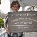 White Pine Home to Open in Wiscasset