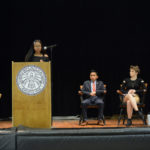 Achorn Prize Speaking Contest at Lincoln Academy