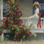 'Artist's Garden' Next Film in Harbor Theater's Art Series