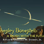 Maine Premiere of Best Documentary Winner About 'Father of Space Art'