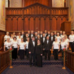 St. Cecilia Chamber Choir in May Concerts