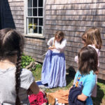 Children's Program Explores 18th, 19th Century Art, Crafts, History