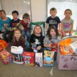 Coastal Kids has Donation Drive for Midcoast Humane
