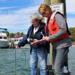 Coastal Rivers Conservation Trust Offers Opportunities for Citizen Science