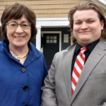 Collins Welcomes Newcastle Native to Augusta Office