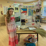 Cultural Day at Damariscotta Montessori