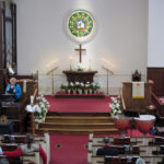 Second Congregational Church Holy Week and Easter Program