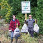Bristol's Elmer Tarr Roadside Cleanup Day is April 27