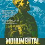 Free Film, Discussion of David Brower's 'Monumental'