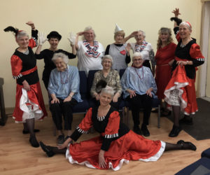 Hearts Ever Young to Present Show with Dance
