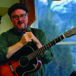 Jud Caswell to Perform at Lincoln Home