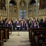 Lincolnaires Win Gold at New York City Festival