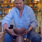 Maine Pottery Tour is May 4 and 5