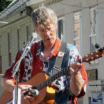 Medomak Arts Project to Host Folk-Blues Artist