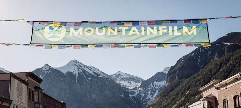 Mountainfilm on Tour is coming to Damariscotta for the very first time.