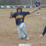 Medomak baseball opens with a win