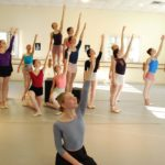 Ballet School's 'Prism' Show Highlights Strong Friendships of Young Woman