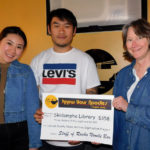 Racha Noodle Bar Presents Check to Skidompha