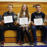 Erskine Academy Gives Renaissance Awards