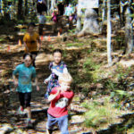 Trail-Training Series, Kids Running Workshop Kick Off April 24
