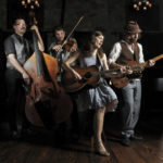 Ruth Moody Band in Concert at Opera House