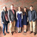 LA Senior Places Second at Classical Singing Competition