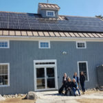 Solar Celebration at Midcoast Conservancy