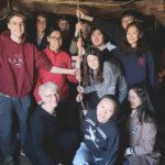Team Spirit is Force Behind LA Math Team's Success