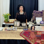 'Mumbai to Maine,' Dana Moos Culinary Trendsetters at Maine Trade Expo