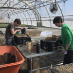 Twin Villages Foodbank Farm Kicks Off 2019 Growing Season