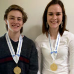 CLC YMCA Recognizes Outgoing Youth Board Members