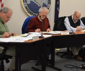 Damariscotta Selectmen Approve Marijuana Regulations