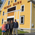 Literacy Educator Writes New Chapter in 'Living History' of Merry Barn