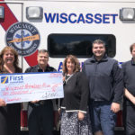 First National Bank Celebrates National EMS Week