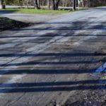 Newcastle Road Commissioner Proposes 10-Year Plan for Repairs