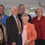 Waldoboro Selectmen Recognize Residents