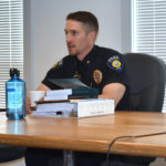 Waldoboro Police Field Questions on Drugs, Littering, Speeding