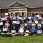 Miller School Fifth Graders Learn Decision-Making Skills with D.A.R.E.