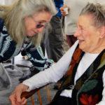 Westport Island Artist Jerry Day Mason Celebrates 100th Birthday