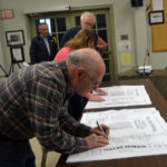 Wiscasset Planning Board Signs Dollar General Plans